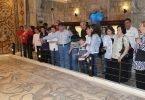مفاجأة فسيفسائية سورية