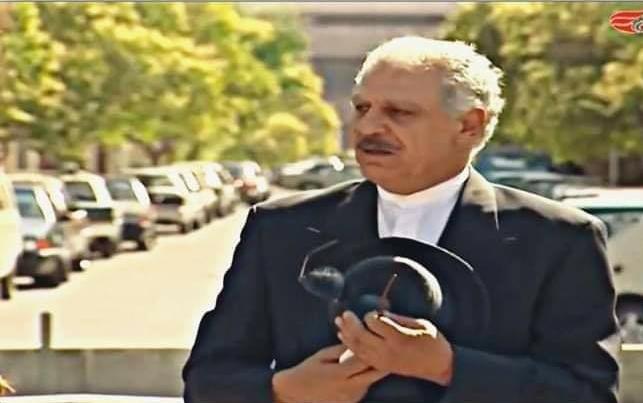 خالد تاجا